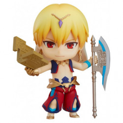 Nendoroid Caster Gilgamesh Fate Grand Order