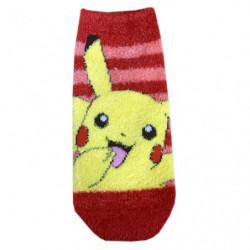 Socks Pikachu Border
