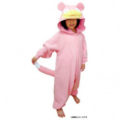 Fluffy cosplay Slowpoke Kids