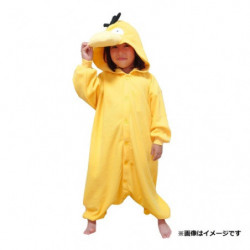 Fluffy cosplay Psyduck Kids