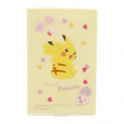 Miroir de Poche Pikachu