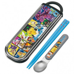 Chopsticks and Spoon Set SWSH21
