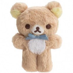 Plush Rilakkuma Latte Color S