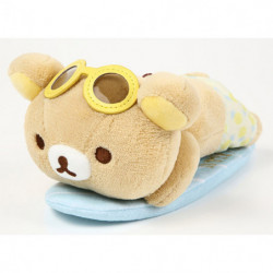 Plush Rilakkuma Summer Trip Series