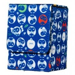 Deck Box Rowlet japan plush