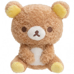 Plush Rilakkuma Café Color S