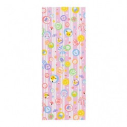 Serviette pour Mains Pinky japan plush