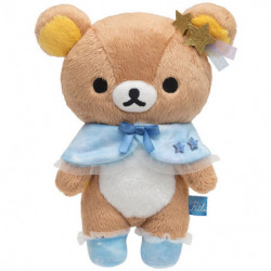 Plush Rilakkuma Night Star