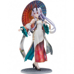 Figure Archer/Tomoe Gozen: Heroic Spirit Traveling Outfit Ver. Fate/Grand Order