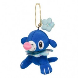 Plush Keychain Mascot Popplio japan plush