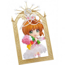 Nendoroid Sakura Kinomoto Always Together Pinky Promise Cardcaptor Sakura