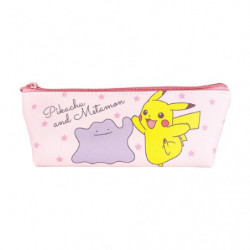 Trousse Pikachu et Metamorph Best Friends