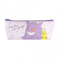 Long Pouch Pikachu Gengar Nakayoshi Friends