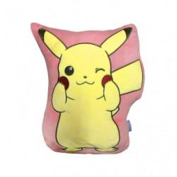 Couverture dans Coussin Pikachu