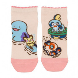 Socks Sobble Pokémon Yurutto