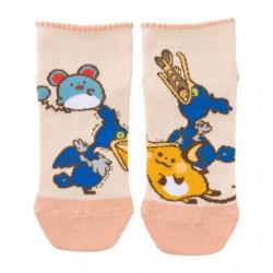 Socks Cramorant Pokémon Yurutto