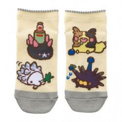 Socks Snom Pokémon Yurutto