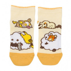 Socks Wooloo Pokémon Yurutto