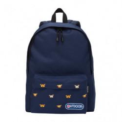 Backpack Pokémon Yurutto OUTDOOR