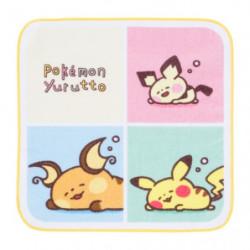 Hand Towel Pokémon Yurutto