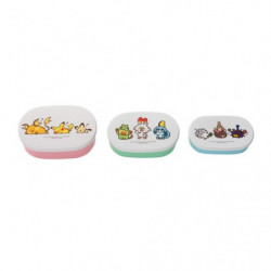 Sealed Container Set Yurutto