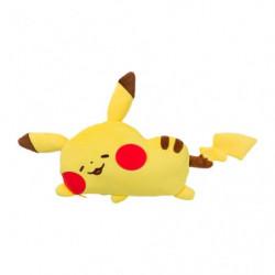 Blanket in cushion Pikachu Pokémon Yurutto