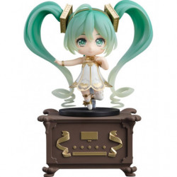 Nendoroid Hatsune Miku Symphony 5th Anniversary Ver. Character Vocal Series 01 Hatsune Miku
