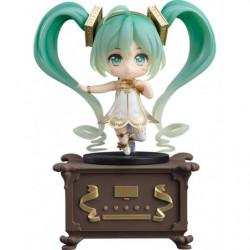 Nendoroid Hatsune Miku Symphony 5th Anniversary Ver. Character Vocal Series 01