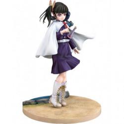 Figurine Kanao Tsuyuri Demon Slayer: Kimetsu no Yaiba  Height 230mm