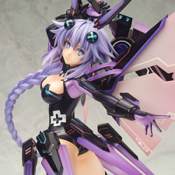Figurine Neptune Purple Heart Hyperdimension Neptunia