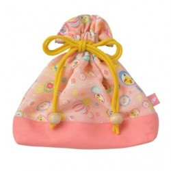 Small Bag Pinky japan plush