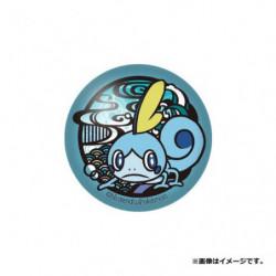 Badge Sobble Kirie Series