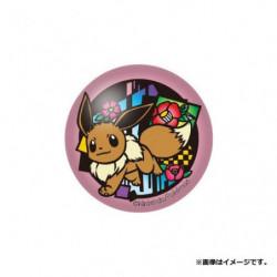 Badge Eevee Kirie Series