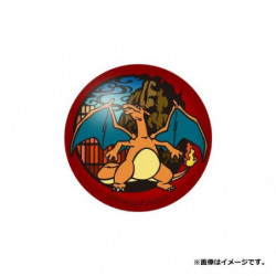 Badge Charizard Kirie Series