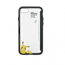 iPhone Cover Pikachu SHOWCASE+