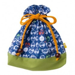 Small Bag Rowlet japan plush