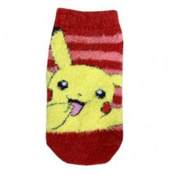 Chaussettes Pikachu Border Enfant