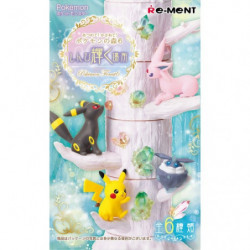 Figurine Pokemon Forest Vol.6