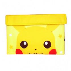 Foldable Storage Box Pikachu