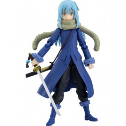 figma Rimuru That Time I Got Reincarnated as a Slime