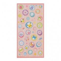 Japanese Paper Pinky japan plush
