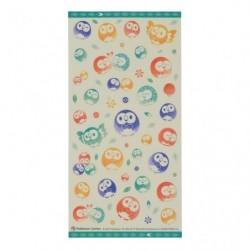 Japanese Paper Rowlet japan plush