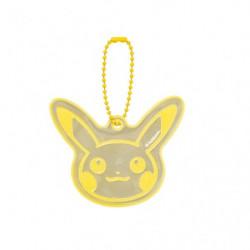 Réflecteur Pikachu Glimmis Jaune