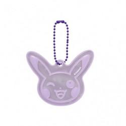 Reflector Pikachu Glimmis Purple