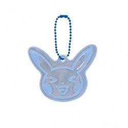 Réflecteur Pikachu Glimmis Bleu