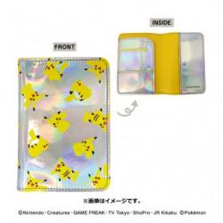Book Cover Pikachu Ippai