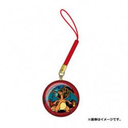 Breloque Netsuke Dracaufeu Kirie Series