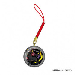 Charm Netsuke Umbreon Kirie Series