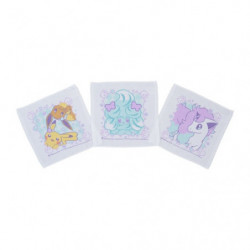 Wet Table Towel Set Cake de Omotenashi