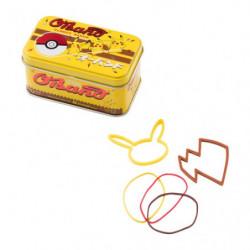 Rubber Band Pikachu